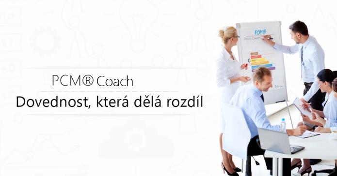 Trénink PCM® Coach