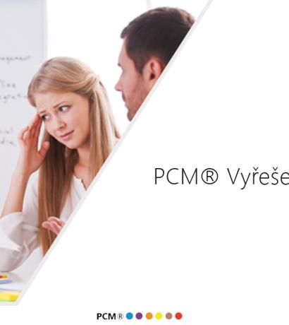 PCM® Conflict Management