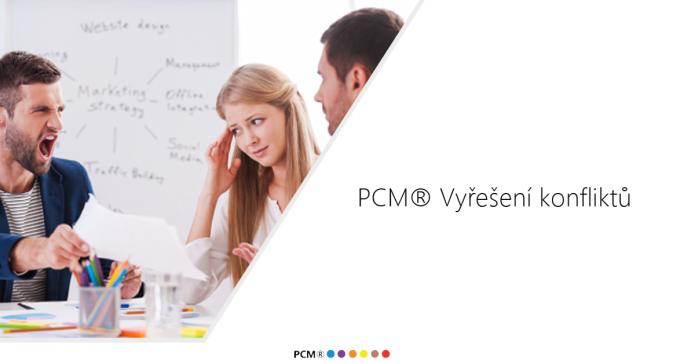 PCM®-Vyřešení-konfliktů