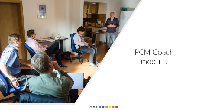 PCM trenink