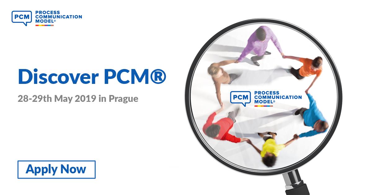 Discover PCM